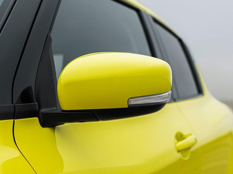 Suzuki Swift Sport Außenspiegel