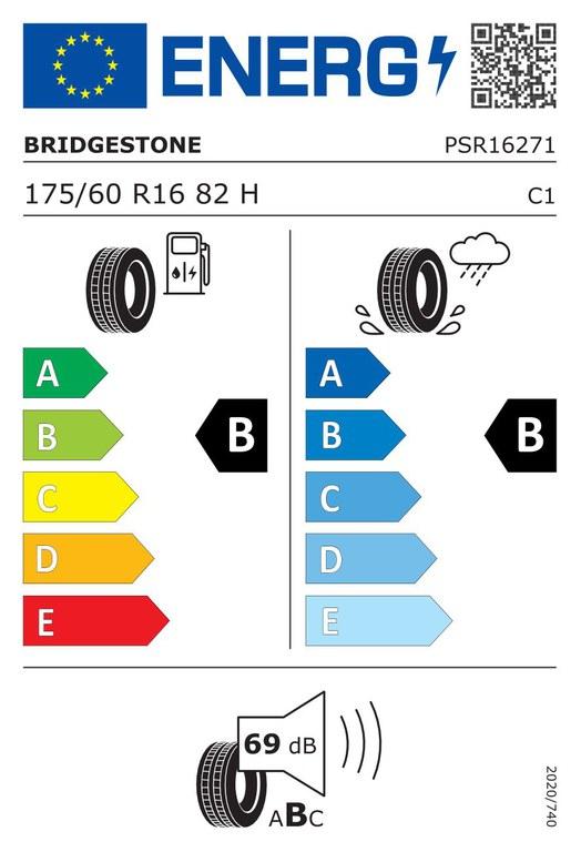 Ignis 5-Türer - 1.2 DUALJET HYBRID - Comfort / Comfort+  Energie Label (Bild)