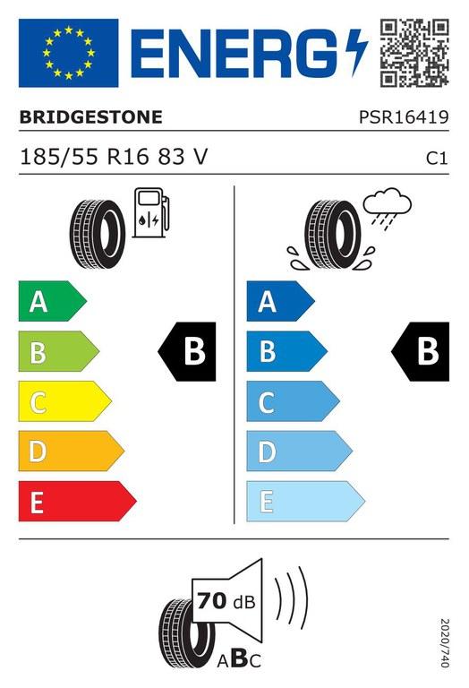 Swift 5-Türer - 1.2 DUALJET HYBRID - Comfort / Comfort+  Energie Label (Bild)